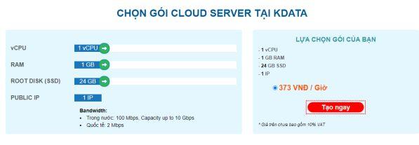 """Các nhà cung cấp dịch vụ Cloud Server """"quen mặt"""" nhất hiện nay 2"""