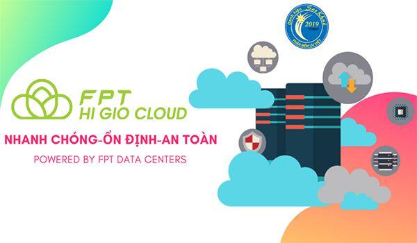 """Các nhà cung cấp dịch vụ Cloud Server """"quen mặt"""" nhất hiện nay 5"""