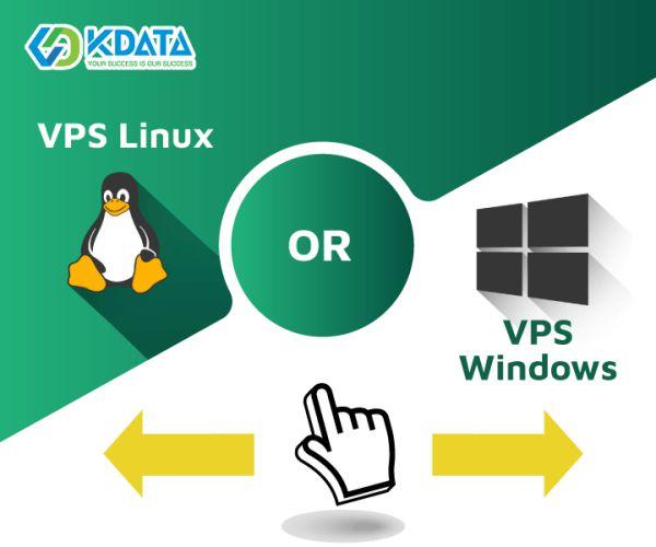 Cho thuê VPS Linux, VPS Windows giá rẻ chỉ từ 99k/tháng 2