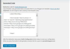 Chuyển từ Blogspot sang WordPress không làm mất thứ hạng website (11)