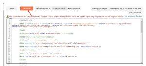 Chuyển từ Blogspot sang WordPress không làm mất thứ hạng website (13)