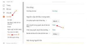 Chuyển từ Blogspot sang WordPress không làm mất thứ hạng website (16)