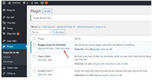 Chuyển từ Blogspot sang WordPress không làm mất thứ hạng website (3)