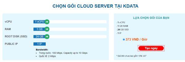 Cloud Server SSD có ưu điểm gì? Thuê ở đâu giá tốt, chất lượng?3
