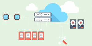 Cloud VPS SSD và Cloud VPS HDD khác nhau như thế nào? (1)