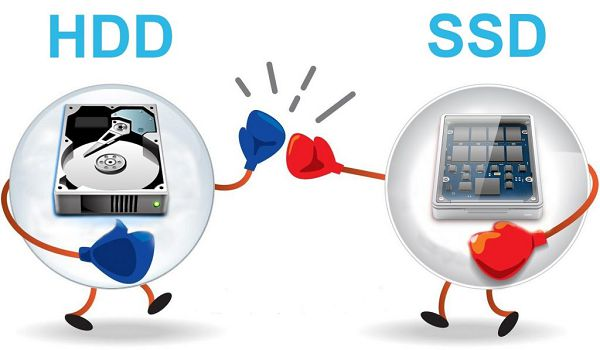 Cloud VPS SSD và Cloud VPS HDD khác nhau như thế nào? (2)
