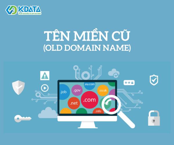 Có nên mua tên miền cũ không? Mua domain cũ cần lưu ý gì? (1)