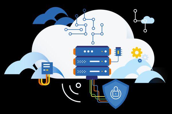 Giải đáp: Nên thuê Cloud Server hay thuê máy chủ ảo VPS? 1