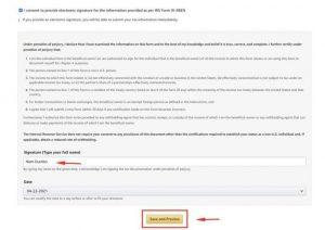 Reg acc Merch: Hướng dẫn cách đăng ký Merch Amazon chi tiết (13)