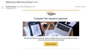 Reg acc Merch: Hướng dẫn cách đăng ký Merch Amazon chi tiết (18)