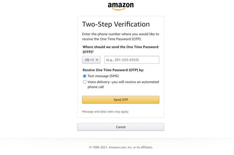 Reg acc Merch: Hướng dẫn cách đăng ký Merch Amazon chi tiết (8)