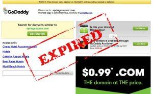 Tên miền (domain) hết hạn là gì? Cách săn tên miền hết hạn? (2)