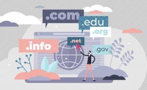 Domain và Hosting là gì? Mối quan hệ giữa Domain và Hosting? (1)