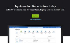 Hướng dẫn cách tạo tài khoản Azure sinh viên cực đơn giản