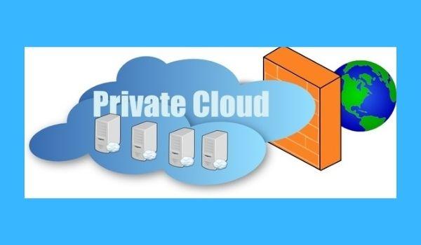 Private Cloud: Những chiến lược và use case để bảo mật hiệu quả 1