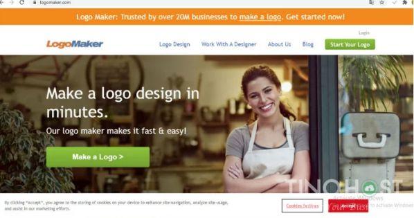 Top 5 website tạo logo online vừa đẹp lại vừa miễn phí tốt nhất 2