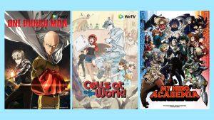 Top 9 app xem anime vietsub tốt nhất trên Android & iOS (8)