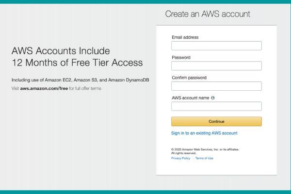 Amazon Free VPS là gì? Cách đăng ký dịch vụ VPS Amazon Free 4