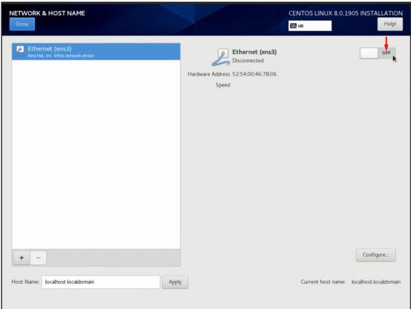 Bạn biết gì về hệ điều hành CentOS? CentOS và Ubuntu khác nhau chỗ nào? 12