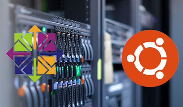 Bạn biết gì về hệ điều hành CentOS? CentOS và Ubuntu khác nhau chỗ nào? 21
