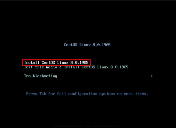 Bạn biết gì về hệ điều hành CentOS? CentOS và Ubuntu khác nhau chỗ nào? 5