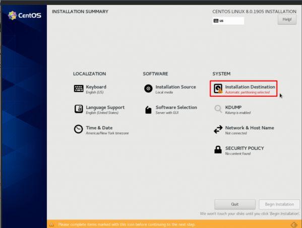Bạn biết gì về hệ điều hành CentOS? CentOS và Ubuntu khác nhau chỗ nào? 7