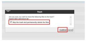 Cách sao lưu dữ liệu WordPress trên hosting cPanel (11)