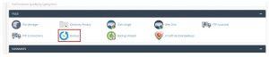 Cách sao lưu dữ liệu WordPress trên hosting cPanel (12)