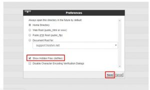 Cách sao lưu dữ liệu WordPress trên hosting cPanel (4)