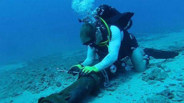 Cáp AAE-1 lại gặp sự cố, chưa xác định kế hoạch sửa chữa cụ thể 3