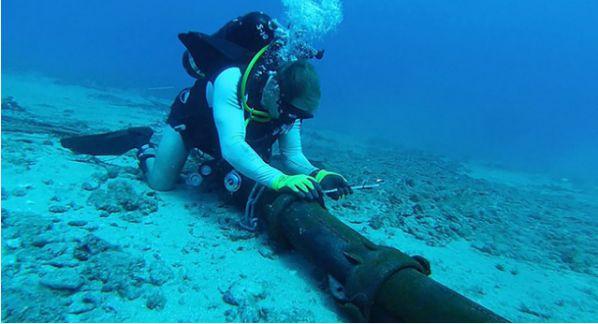 Đợi 2 tháng nữa mới thì cáp quang biển AAE-1 mới sửa xong 2