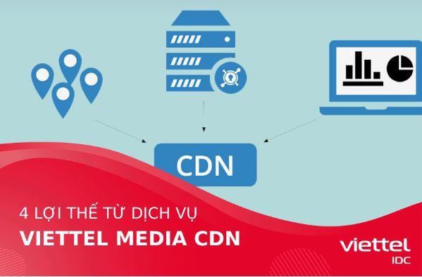 Giải đáp: Dịch vụ CDN nào tốt và chất lượng nhất hiện nay? 6