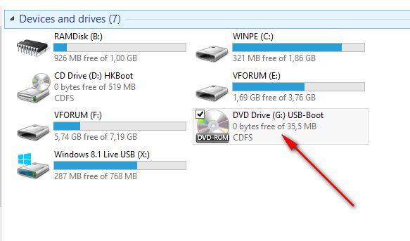 Hướng dẫn cách cài Ubuntu không cần USB cực đơn giản (1)