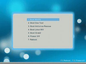 Hướng dẫn cách cài Ubuntu không cần USB cực đơn giản (5)