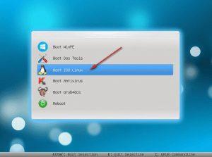 Hướng dẫn cách cài Ubuntu không cần USB cực đơn giản (6)