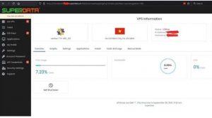 Hướng dẫn cách Reinstall OS cho Cloud VPS trên KVM (1)