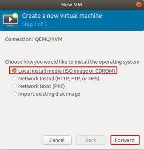 Hướng dẫn cài đặt KVM, tạo máy ảo KVM trên Ubuntu (6)