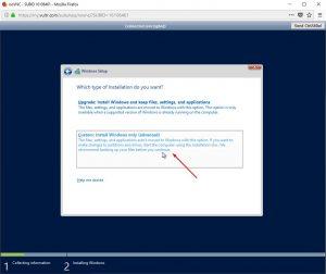 Hướng dẫn cài đặt Windows trên VPS Vultr (VPS free) - 10