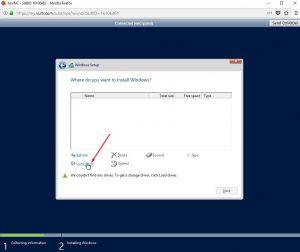 Hướng dẫn cài đặt Windows trên VPS Vultr (VPS free) - 11