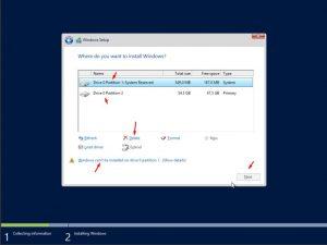 Hướng dẫn cài đặt Windows trên VPS Vultr (VPS free) - 14