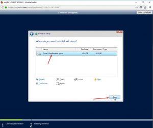 Hướng dẫn cài đặt Windows trên VPS Vultr (VPS free) - 15