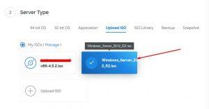 Hướng dẫn cài đặt Windows trên VPS Vultr (VPS free) - 3