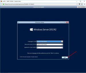 Hướng dẫn cài đặt Windows trên VPS Vultr (VPS free) - 6