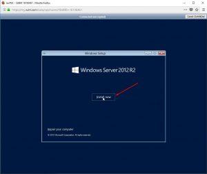 Hướng dẫn cài đặt Windows trên VPS Vultr (VPS free) - 7