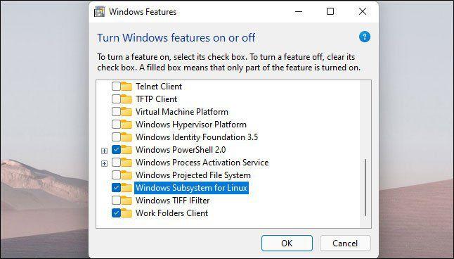Hướng dẫn chi tiết cách cài đặt WSL trên Windows 11 (5)