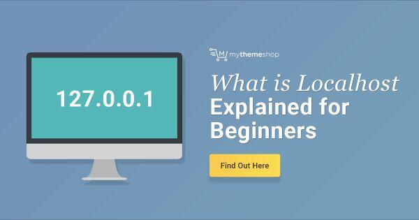 Localhost là gì? Hướng dẫn cài đặt localhost bằng XAMPP và AppServ 1