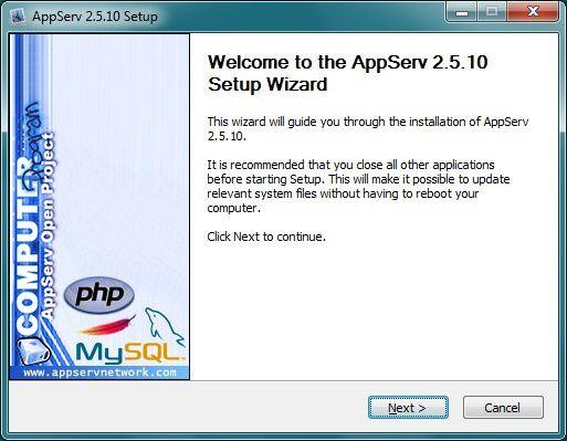 Localhost là gì? Hướng dẫn cài đặt localhost bằng XAMPP và AppServ 11