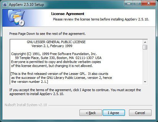 Localhost là gì? Hướng dẫn cài đặt localhost bằng XAMPP và AppServ 12