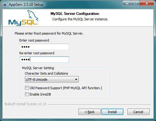 Localhost là gì? Hướng dẫn cài đặt localhost bằng XAMPP và AppServ 16