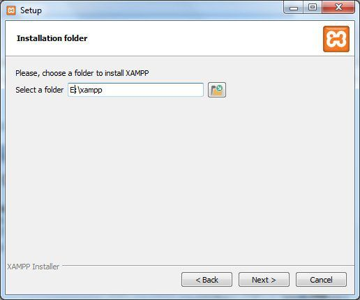 Localhost là gì? Hướng dẫn cài đặt localhost bằng XAMPP và AppServ 6